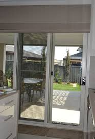 patios ideas sliding patio door blind aluminum brooke house glass