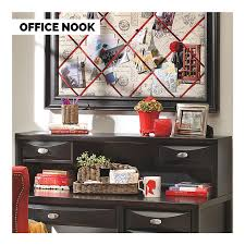 home office nook. Three Home Office Styles Nook