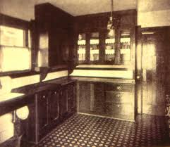 1910 Kitchen Design