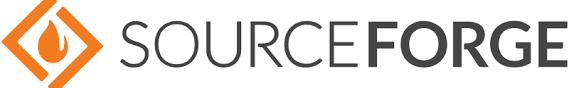 Image result for sourceforge logo png free download