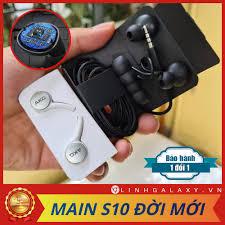 Tai nghe AKG theo máy SAMSUNG S10, S10PLUS phiên bản mới giá cạnh tranh