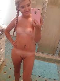 Nude self short teens
