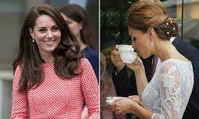Kate Middleton's daily diet: the Duchess' breakfast, lunch and dinner  revealed   HELLO!
