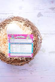 Hatchimals Twins Color Chart Hatchimals Fabula Forest Review Tigrette Or Puffatoo
