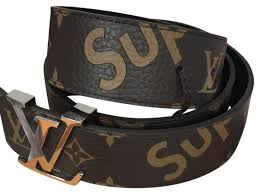 louis vuitton x supreme belt. louis vuitton x supreme belt 6