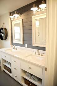I Farmhouse Bathroom Lighting Ideas Simple E  Interior Bathrooms Home Decor
