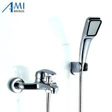handheld shower head for bathtub shower head for bathtub faucet shower head with handheld spray hand held shower head bathtub faucet