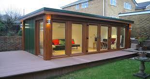 garden office design ideas. Garden Studio For Father Office Design Ideas
