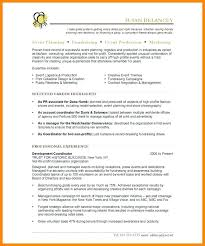 Awesome Collection Of Event Planning Resume Keywords Cool Event Delectable Resume Event Planning