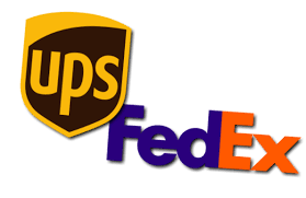 ups-vs-fedex-logo | Matt Steffen