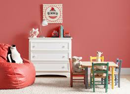 Coral Painted Rooms Coral Berry Kids Room Kids Room Colours Rooms By Colour Cilca