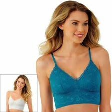 Lily Of France Bralette Size Chart Lily Of France Bralette L Bras Bra Sets For Women For Sale