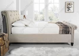 tufted upholstered sleigh bed. Modren Upholstered All Posts Tagged Tufted Upholstered Sleigh Bed And Tufted Upholstered Sleigh Bed E