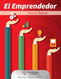 """Cartilla el Emprendedor """"Ideas de Negocio"""" by Jhon Viafara - issuu"""