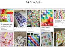 Quilt Block of the Month-The Rail Fence Quilt Block Tutorial ... & rail fence quilt block tutorial Adamdwight.com