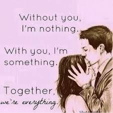 Love Couple Quotes Beauteous Love Quotes For Him N Her Hover Me