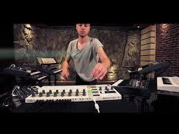<b>Arturia BeatStep Pro</b> USB <b>MIDI контроллер</b>, 2 независимых ...