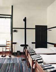 Shaker Style Bedroom Interior