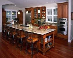 kitchen design open floor plan