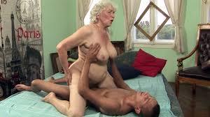 Grannie mature sex vids