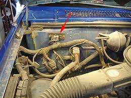 heater ac blower doesn t work on all fan speeds 1993 dodge location of heater blower resistor 1993 dodge dakota
