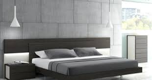 Contemporary King Bed Image Of Unique Contemporary King Bedroom Sets