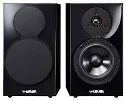 <b>Колонки Yamaha NS-BP300</b> Piano Black, купить в Москве, цены в ...