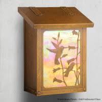 custom wall mount mailbox. Delighful Mount AF631 Hummingbird 30000 24000 Select Options  Hummingbird Large Wall  Mount Mailbox Intended Custom W