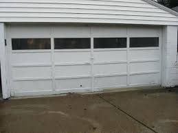 garage door clearance low clearance low headroom 7 x double garage door x7 low headroom garage garage door