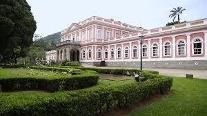 Resultado de imagen para museos brasileños