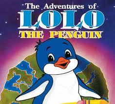 pingvinuko lolo nuotykiai online dating