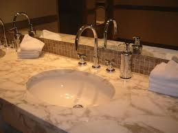 Interesting Bathroom Countertop Granite Tile Picture And Ideas - Granite countertops for bathroom