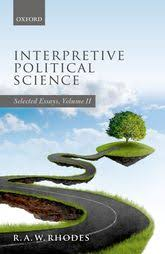 interpretive political science selected essays volume ii  interpretive political science selected essays volume ii