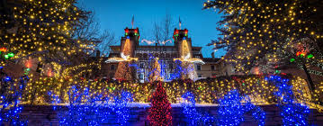Colorado Lighting Events At The Historic Hotel Colorado Glenwood Springs