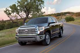 Toyota Tundra Reviews: Research New & Used Models | Motor Trend