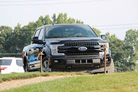 2018 Ford F-150 Review - First Drive: Off-Road.com