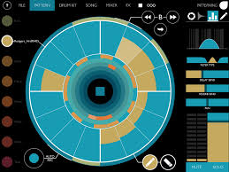 Patterning Custom Patterning Review Olympia Noise Co Release Their Brilliant New IOS