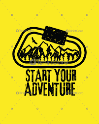 Hiking T Shirt Design Start Your Adventure With Mountain Forest T Shirt Design Adventure Clothing Hiking Gifts Tshirtcare