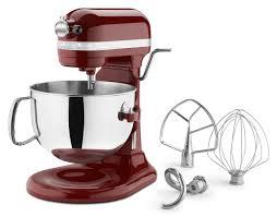 Designer Kitchen Aid Mixers Kitchenaid Mixer Marshall Design