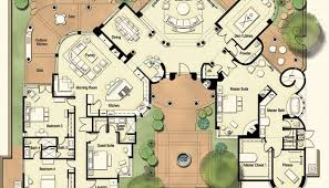 Large Media Room  3032D  Architectural Designs  House PlansLarge House Plans