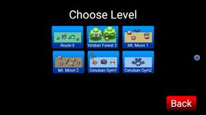 Pokemon Tower Defense 1 Shiny Nidoran M Beedrill And Magikarp Evolves