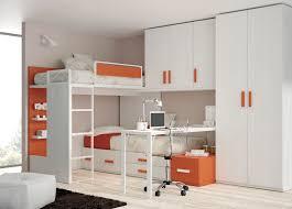 Small Desks For Kids Bedroom Bedding Modern Bunk Beds For Kids With Desks Underneath Small