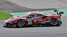 Ferrari unveils 488 gte and gt3 racing cars at finali mondiali. Ferrari 488 Gte Wikipedia