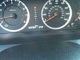2012 Honda Accord Engine Light Came On: 4 Complaints