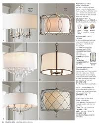 a springfield linen shade chandelier polished nickel w white aged silver polished nickel sleek