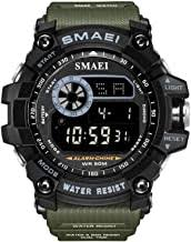 smael military watch - Amazon.com