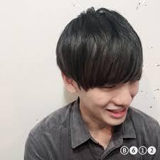 髪質改善サロンlussocanaanルッソ カナン目白の美容室 メンズ