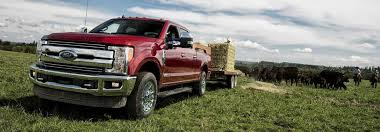 What Are The Towing Payload Specs Of The 2019 Ford F 350