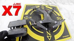<b>JJRC X7</b> - Such a good drone! - YouTube