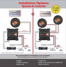 kicker amp wiring kit installation solidfonts kicker pkd1 p series 1 0 awg dual amplifier 3 000 watt